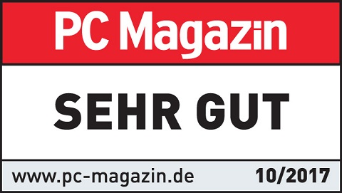 PC Magazin - 10/2017