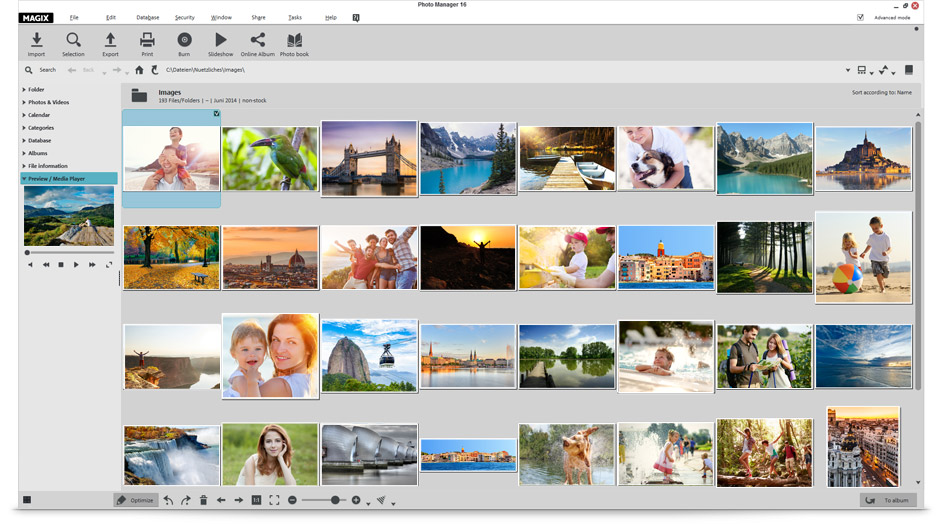 Programma per fotomontaggi free download 14