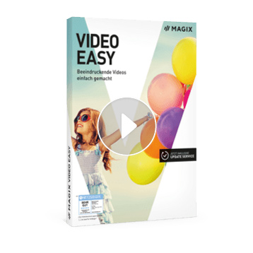 Free video editing software | MAGIX