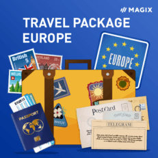 Travel Package Europe