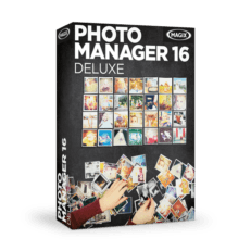 Photo Manager 16 Deluxe