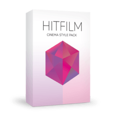 HitFilm Cinema Style Pack