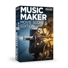 Music Maker Movie Score Edition