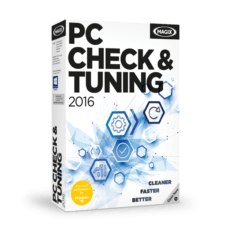 PC Check & Tuning 2016