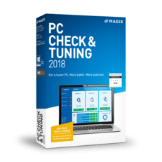 PC Check & Tuning 2018