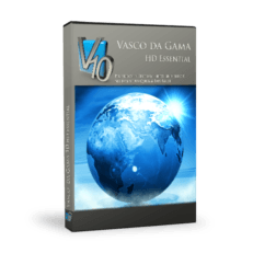 Vasco da Gama 10 HD Essential