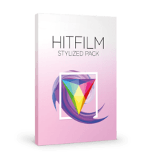 Pack HitFilm Stylized
