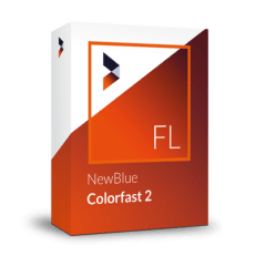 NewBlue ColorFast 2