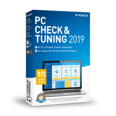PC Check & Tuning