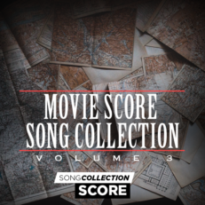 Movie Score Song Collection Vol. 3