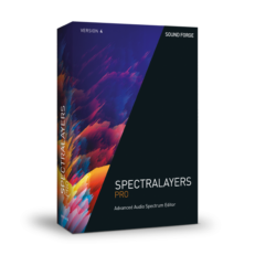 SpectraLayers Pro