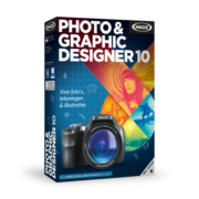 MAGIX Photo & Graphic Designer 10
