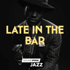 Jazz - Late in the Bar