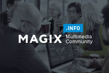 magix.info Multimedia Community