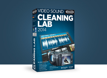 Video Sound Cleaning Lab 2014
