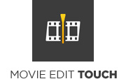 MAGIX Movie Edit Touch (Android)