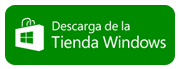 Descarga de la Tienda Windows