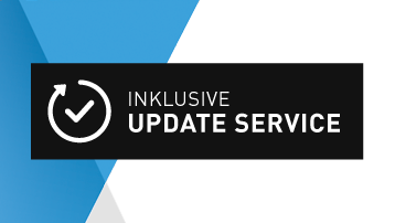 Update Service Highlights