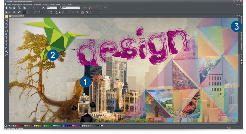 Photo & Graphic Designer 11