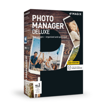 Photo Manager Deluxe