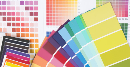 Cores, tal como as vemos