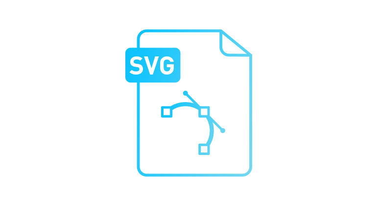 Object SVG export