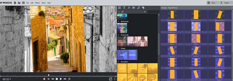 magix photostory for mac