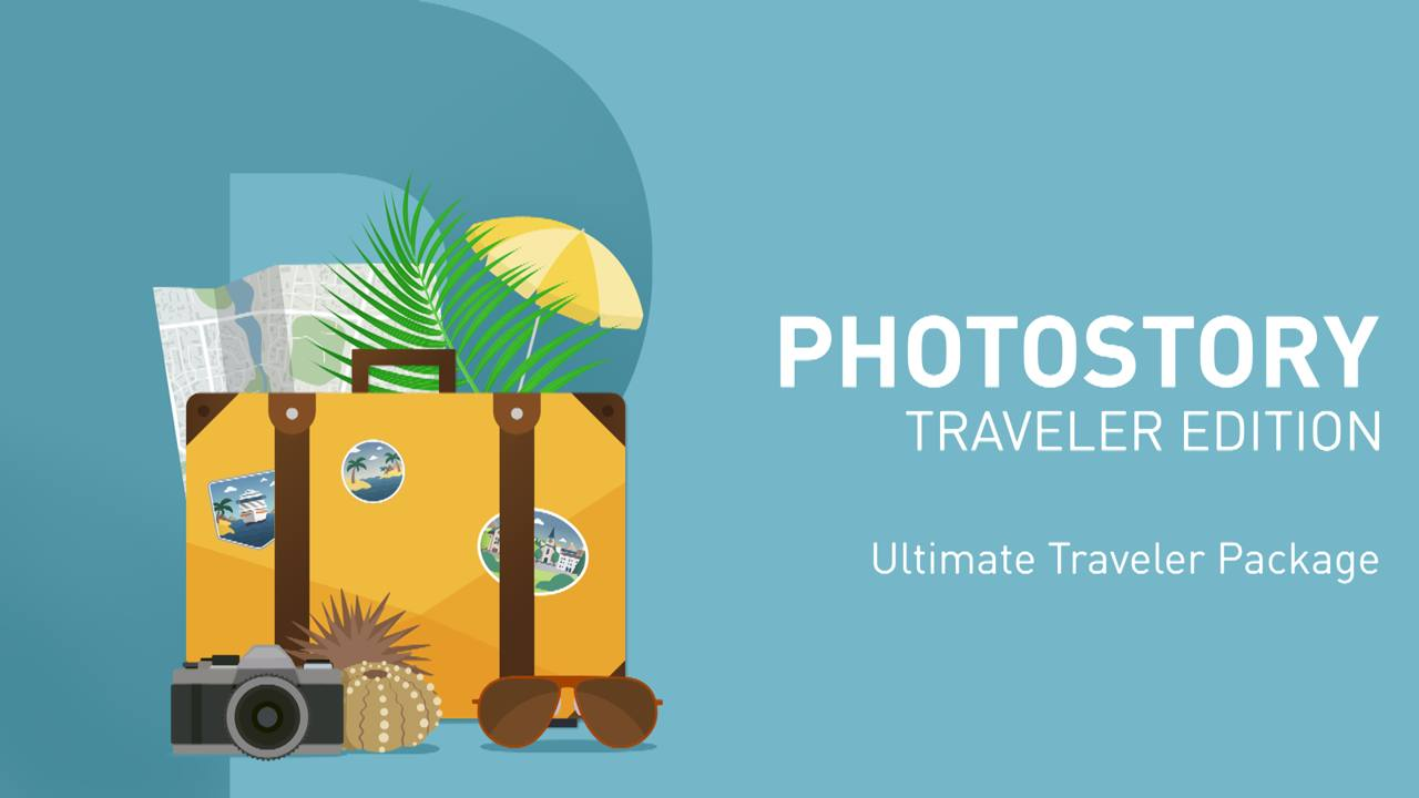 Ultimate Traveler Package