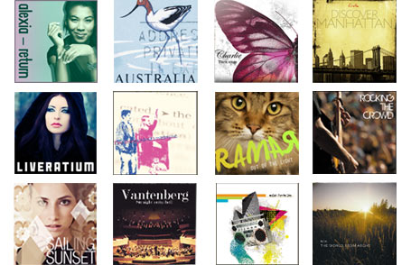 Music from A to Z