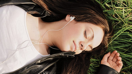Like a dream: the new sleep timer