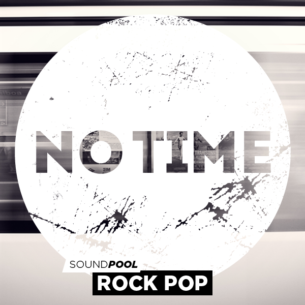 Rock Pop - No Time