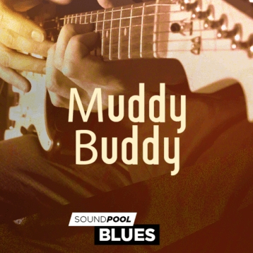 Ses havuzu Blues – Muddy Buddy