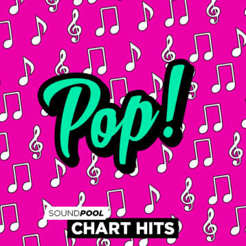 Soundpool Chart Hits – Pop