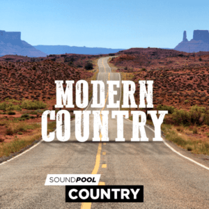 Country - Modern Country