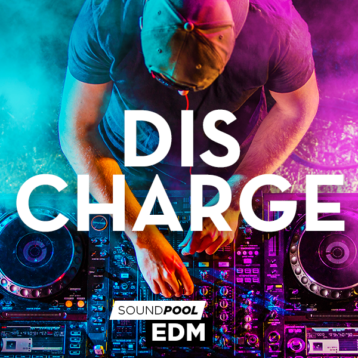EDM-soundpool – Discharge