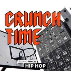 Hiphop – Crunch Time