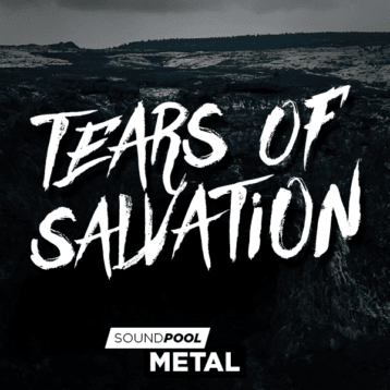 Ses havuzu Metal – Tears of Salvation
