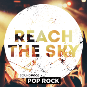 Pop Rock - Reach the sky