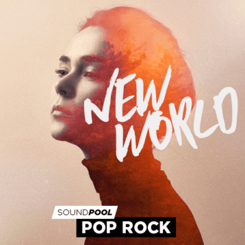 Soundpool Rock Pop – New World