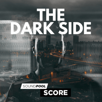 Ses havuzu Score – The dark side