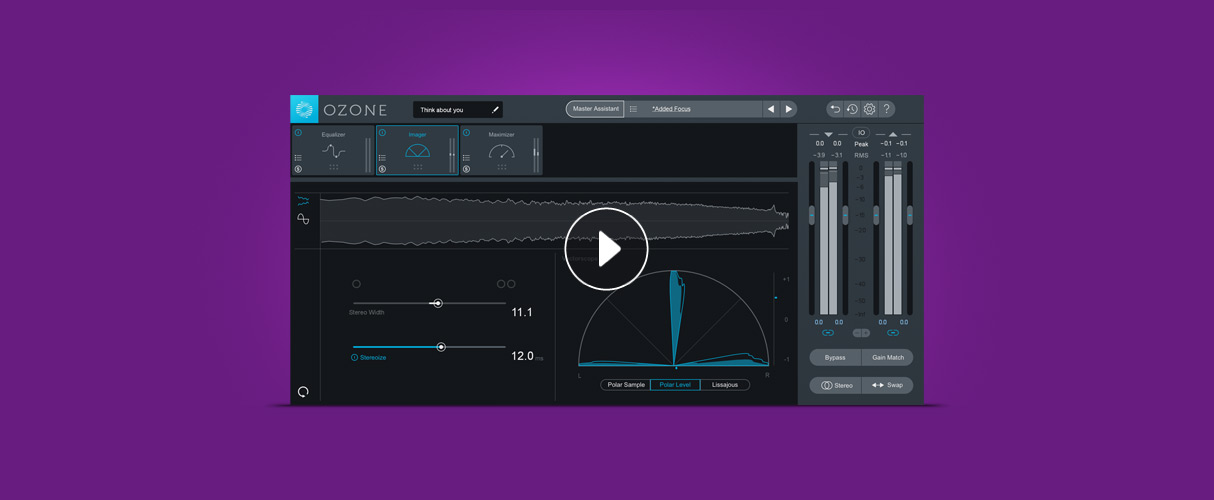 Ozone Elements by iZotope