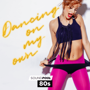 Soundpool: 80s – Dancing on my own