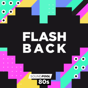 Soundpool: 80s – Flashback
