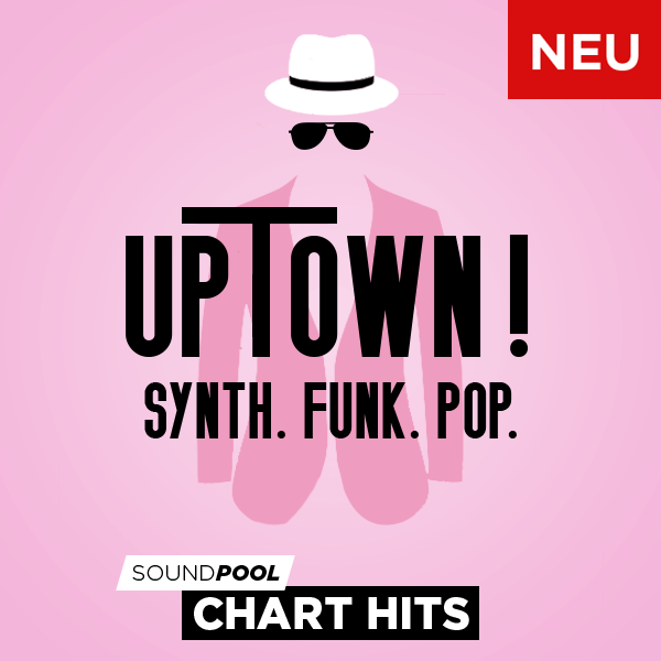 Chart Hits - Uptown!