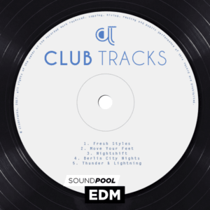 Soundpool: EDM – Club Tracks