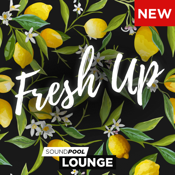 Lounge - Fresh Up