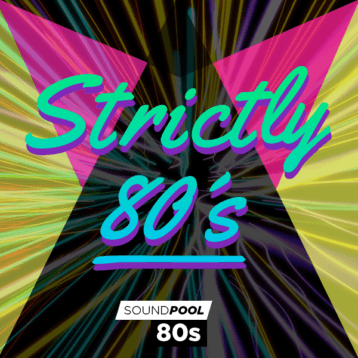 Anos 1980 – Strictly 80s