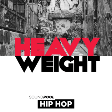 Hip Hop – Heavy Weight