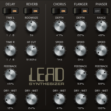 Lead Synth