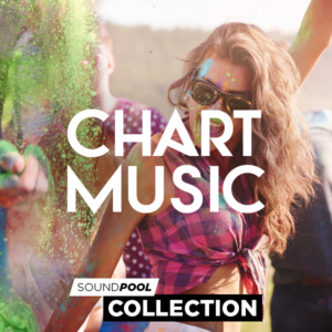 Soundpool Collection Chart Music: Electro Pop – Melodic Pop